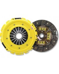 R33 ACT XT Pressure Plate with Performance Street Sprung Clutch Disc