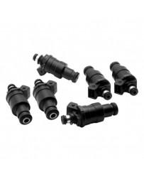 R33 DeatschWerks 550cc/min Fuel Injector Set