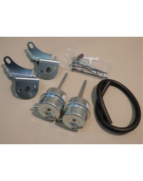 R32 HKS Actuator Upgrade Kit (0.8-1.1 Kgf/Cm2)