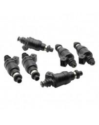 R33 DeatschWerks 1000cc/min Fuel Injector Set