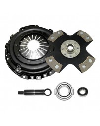 R32 Competition Clutch Stage 5 Rigid Strip Series Clutch Kit