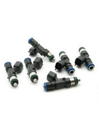 R33 DeatschWerks 1200cc/min Fuel Injector Set