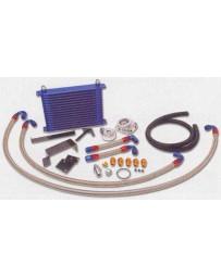 R33 GReddy Oil Cooler Kits
