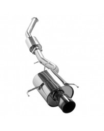 R33 HKS Super Turbo Series™ 304 SS Exhaust System