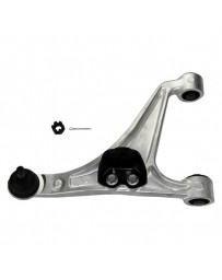 370z MOOG R-Series Rear Passager Side Lower Control Arm and Ball Joint Assembly