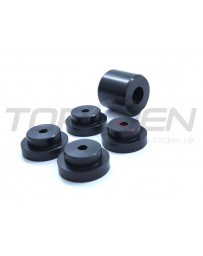 370z SPL PRO Differential Bushings - Installer Kit