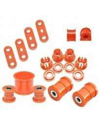 Toyota GT86 AVO Turboworld Front Bushings 18mm