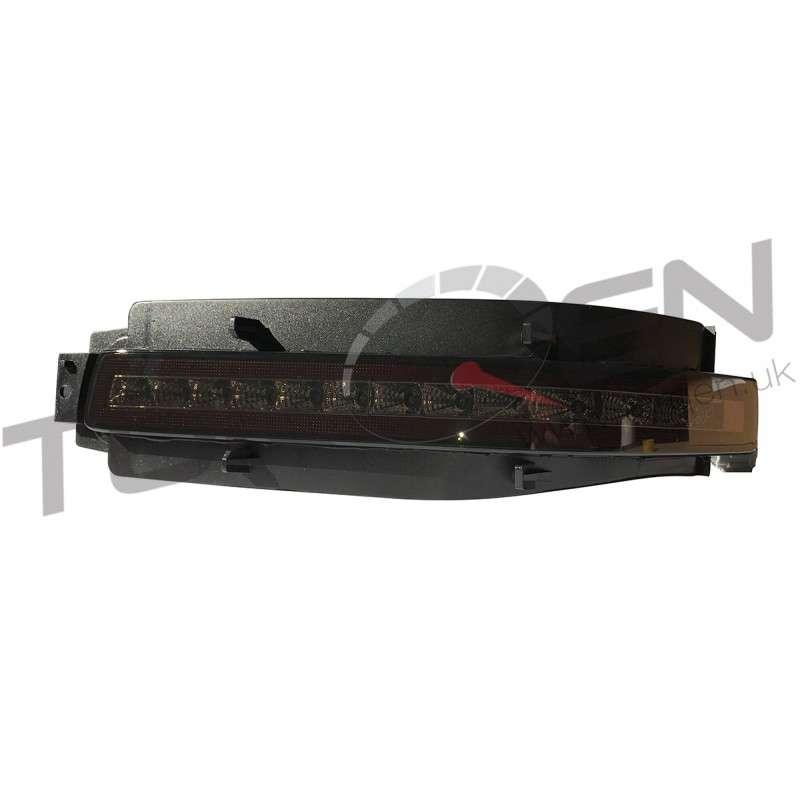350z TORQEN 2003-2008 LED Reverse & Turn signal lights - smoked