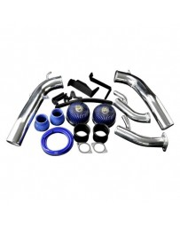 R32 GReddy Airinx Suction Short Ram Air Intake System