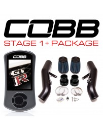 R35 Cobb Stage 1+ Power Package NIS-007