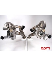 R35 AAM Competition 2009+ Twin Turbocharger Upgrade
