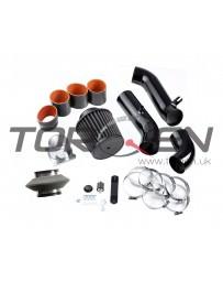 350z HR Nismo Dual R-Tune Intake