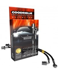 Toyota GT86 Goodridge Phantom Brake Lines
