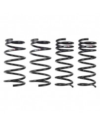 "Toyota GT86 RS-R 0.4""-0.6"" x 0.4""-0.6"" Down Front and Rear Lowering Coil Spring Kit"
