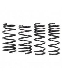 "Toyota GT86 RS-R 1""-1.2"" x 1.2""-1.4"" Super Down Front and Rear Lowering Coil Spring Kit"
