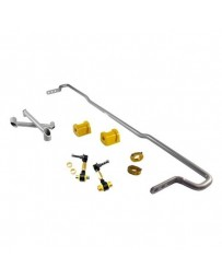 Toyota GT86 Whiteline 18mm Rear Adjustable Sway Bar