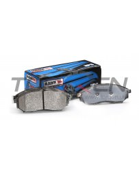 370z Hawk High Performance Street Front Brake Pads