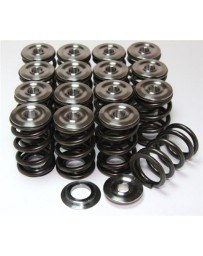 Toyota GT86 GSC Power Division Single Valve Spring Set wich Titanium Retainers