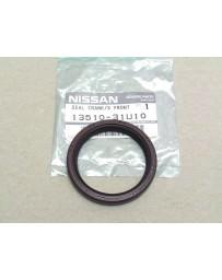 350z Nissan OEM Crankshaft Seal - Front