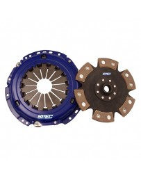 Toyota GT86 SPEC Stage 4 Clutch Kit