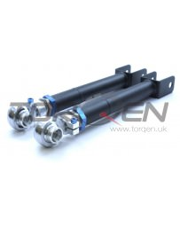 350z SPL TITANIUM Rear Traction Links