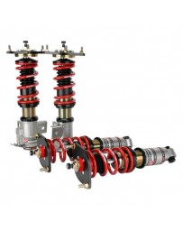 Toyota GT86 Skunk2 Pro-C Front and Rear Coilover Kit