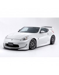 370z 2009+ Power House Amuse Vestito Aero Body Kit - Complete Full Kit
