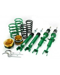 "370z Tein 0.6""-3.8"" x 0.8""-2.5"" Street Basis Z Front and Rear Lowering Coilover Kit"