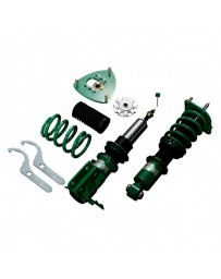 "370z Tein 0.5""-5.1"" x 1.3""-3.0"" Mono Sport Front and Rear Lowering Coilover Kit"