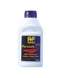370z AP Racing Factory DOT 5.1 Performance Fluid