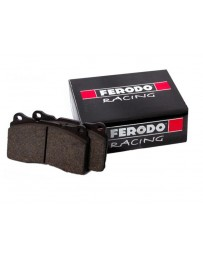 370z Ferodo DS2500 Brake Pads for Stoptech ST-40 Calipers