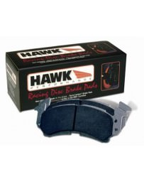 Nissan GT-R R35 Hawk Performance HT-10 Brake Pads, Front with Stoptech ST-40 Calipers