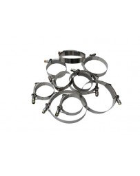 370z ISR Performance T-Bolt Hose Clamp, 8mm
