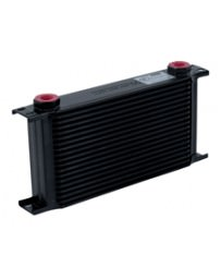 370z Koyorad 19 Row Oil Cooler, AN-10 ORB Provisions - Universal