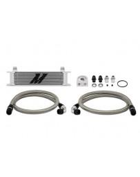 370z Mishimoto MMOC-U Universal Oil Cooler Kit