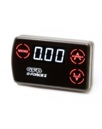 370z Go Fast Bits GFB G-Force II Electronic Boost Controller