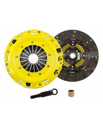 350z HR ACT Clutch Kit, Xtreme Duty Pressure Plate with Performance Street Sprung Disc