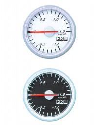 370z HKS DB Boost Meter - Universal