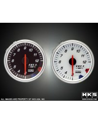 370z HKS RS DB Exhaust Temperature Meter - Universal