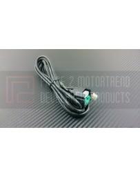 "370z Sgear Fuel Pressure Sensor Harness, 80"" Length"