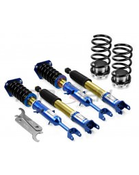 350z CUSCO Zero-2 Coilover Kit with Pillowball Mounts