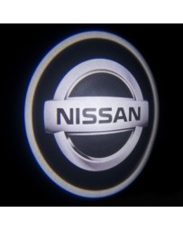 370z Oracle Lighting Nissan GoBo LED Door Projector