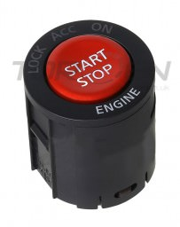 370z Nissan OEM GT-R Push Start Switch