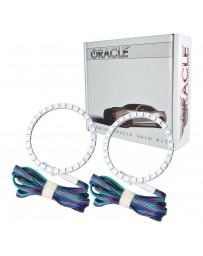350z DE Oracle Lighting SMD ColorSHIFT Halo Kit for Headlights - No Controller