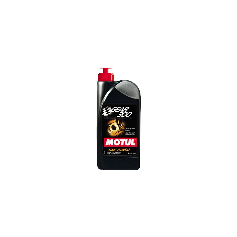 370z Motul 1L Gear Oil 300 75W90, Transmission Fluid ...