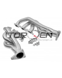 370z Stillen Stainless Steel Headers