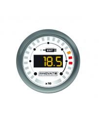 370z Innovate Motorsports MTX Digital, Exhaust Gas Temperature Gauge Kit