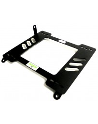 370z Planted Seat Base Mount Bracket, Passenger LH