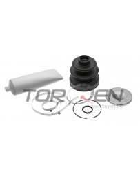 350z Nissan OEM Inner Axle CV Joint Boot Repair Kit