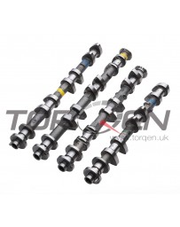 350z HR JWT Billet Camshaft Set C1HR, 262 Deg 12mm